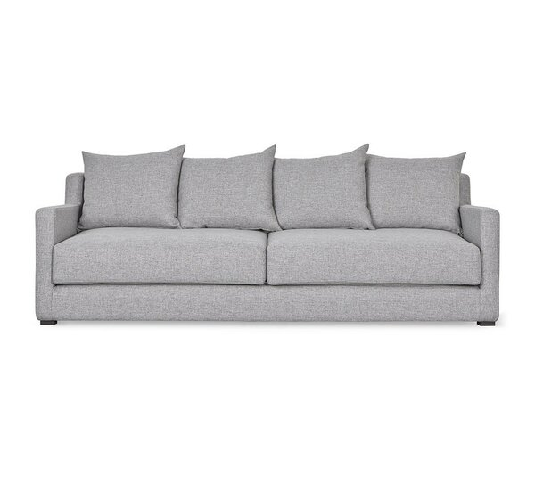 Flipside Sleeper Sofa by Gus* Modern