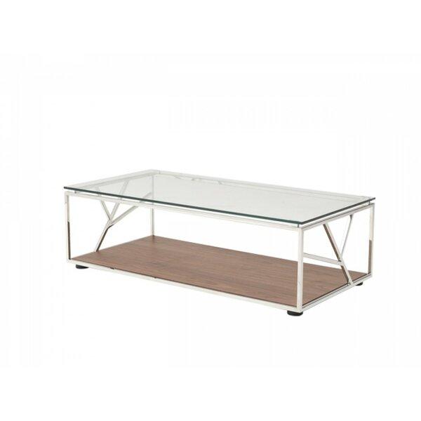 Lipscomb Coffee Table by Brayden Studio