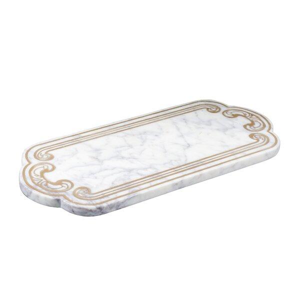 Rectangular Platter by Patina Vie