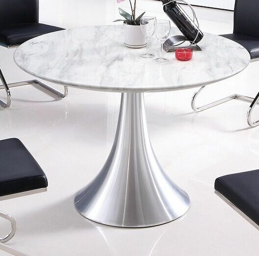 Sibert Dining Table By Orren Ellis Looking for