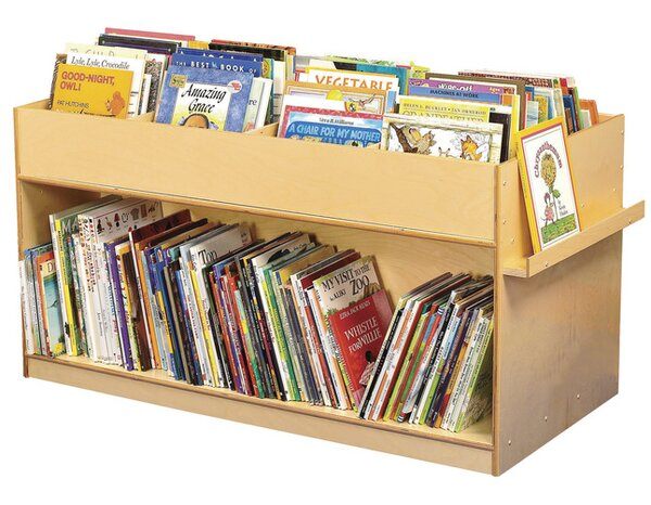 Mobile Book Display by Childcraft