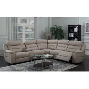 Escobar Reclining Sectional