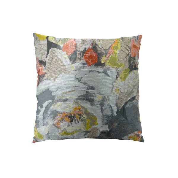 Sunray Truro Handmade Throw Pillow by Plutus Brands