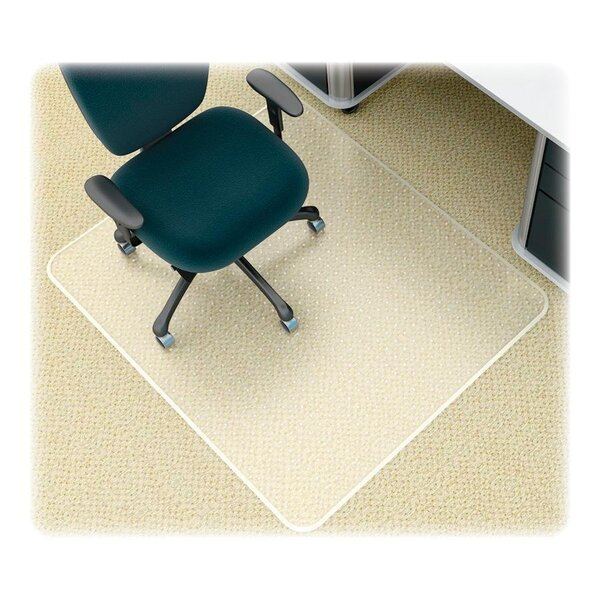 Studded Chair Mat by Deflect-O Corporation