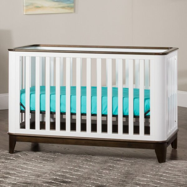 Studio 4-in-1 Convertible Crib by Child Craft