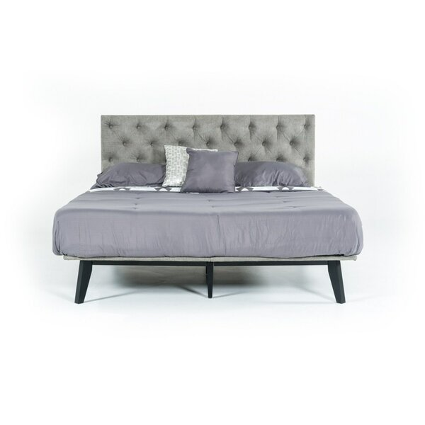 Jaelyn Upholstered Platform Bed by Corrigan Studio