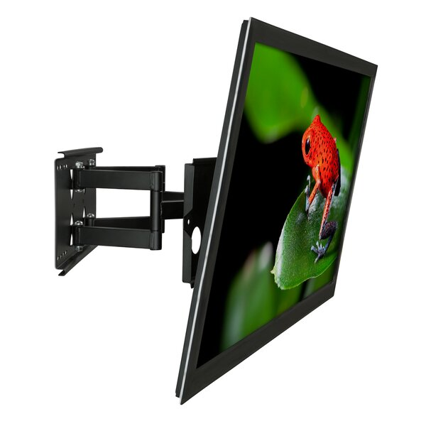Dual Arm Articulating TV Wall Mount for  23 - 37  LCD/Plasma Screens by Mount-it
