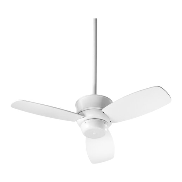 32 Ashton Ridge 3-Blade Ceiling Fan by Andover Mills