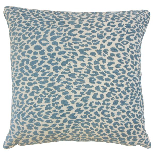 Pesach Animal Print Throw Pillow by The Pillow Collection