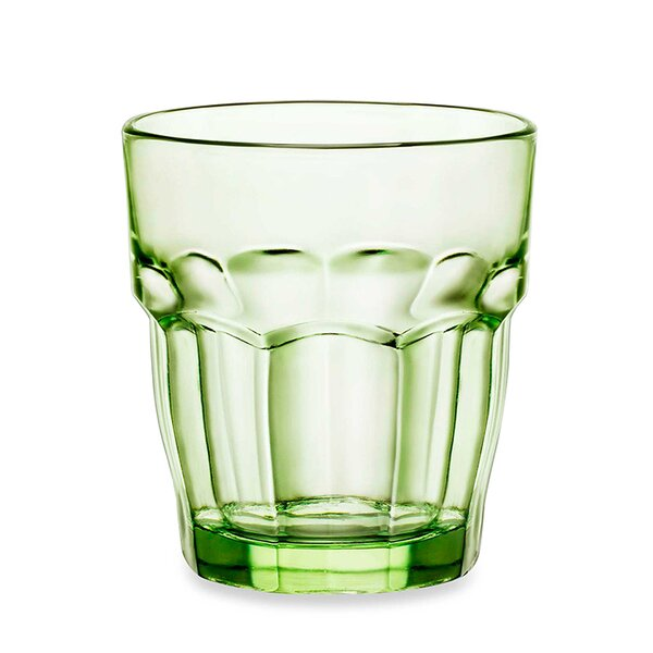 Brunson Lounge 9.25 Oz. Rocks Glass (Set of 6) by Mint Pantry