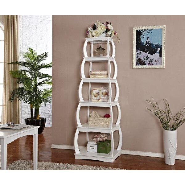Portman Ladder Bookcase By Red Barrel Studio