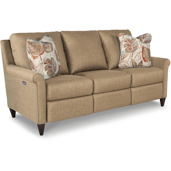 Abby DUO Reclining Sofa by La-Z-Boy