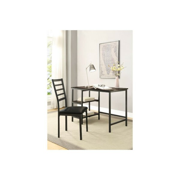 Hosteen Writing Desk and Chair Set