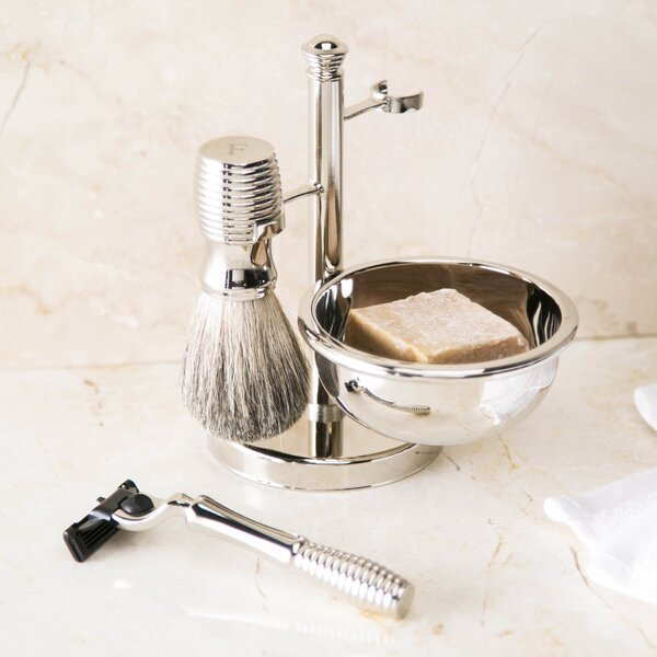 3-Piece Bathroom Accessory Set by Birch Lane™