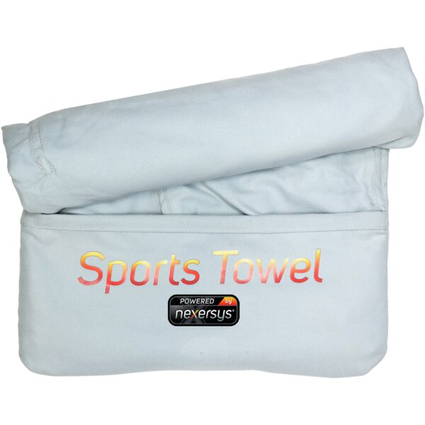 Sports Towel by Nexersys