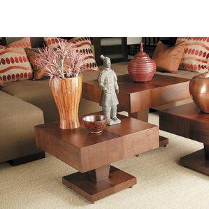 Sarasota End Table by Allan Copley Designs