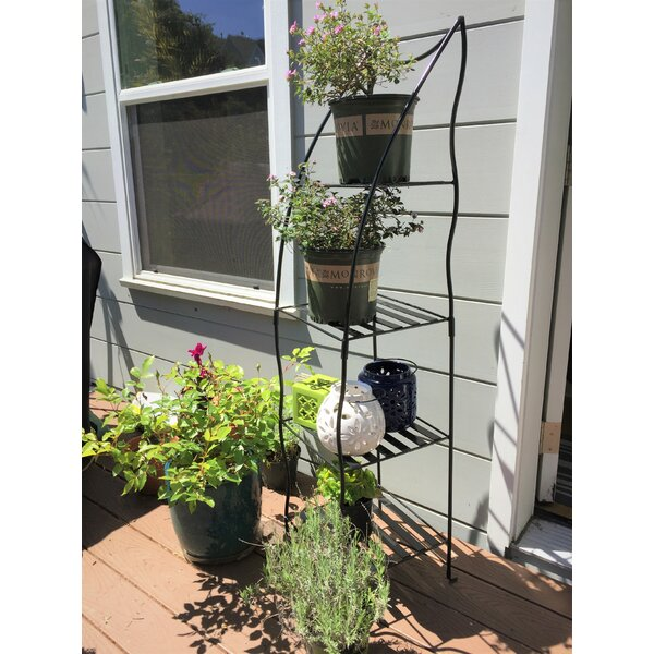 Plant Stand by Pangaea Home and Garden