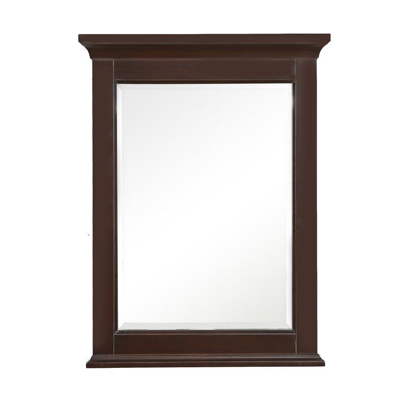 Vasilikos Bathroom Vanity Mirror