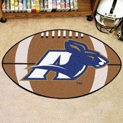 NCAA University of Akron Football Doormat by FANMATS