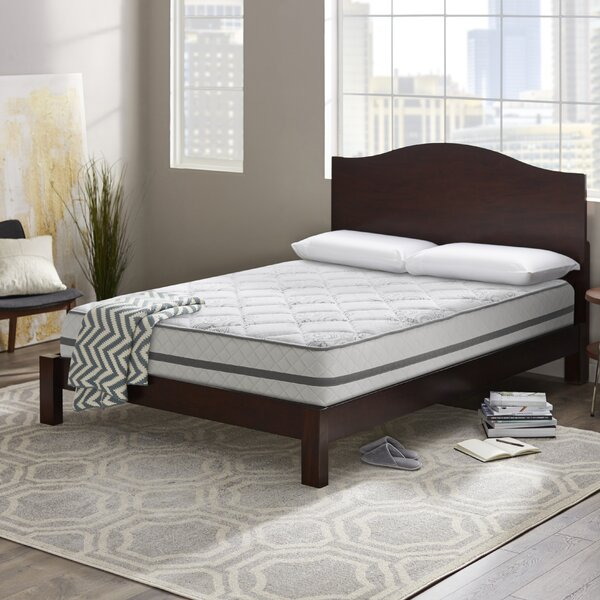 Wayfair Sleep 12 Plush Innerspring Mattress by Wayfair Sleep™