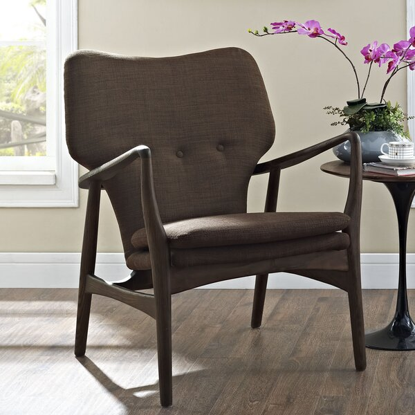 Care Armchair by Modway
