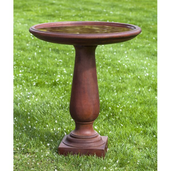 Westbury Birdbath by Campania International
