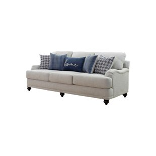 Nottingham Standard Configurable Living Room Set by Canora Grey