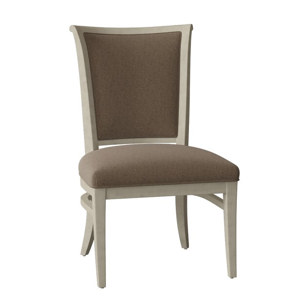 Bayfield Upholstered Dining Chair by Fairfield Chair Fairfield Chair