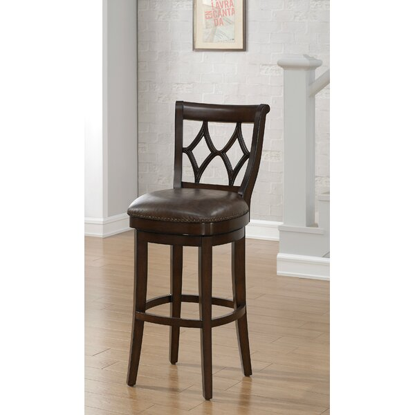 Coventry 30 Swivel Bar Stool by American Heritage