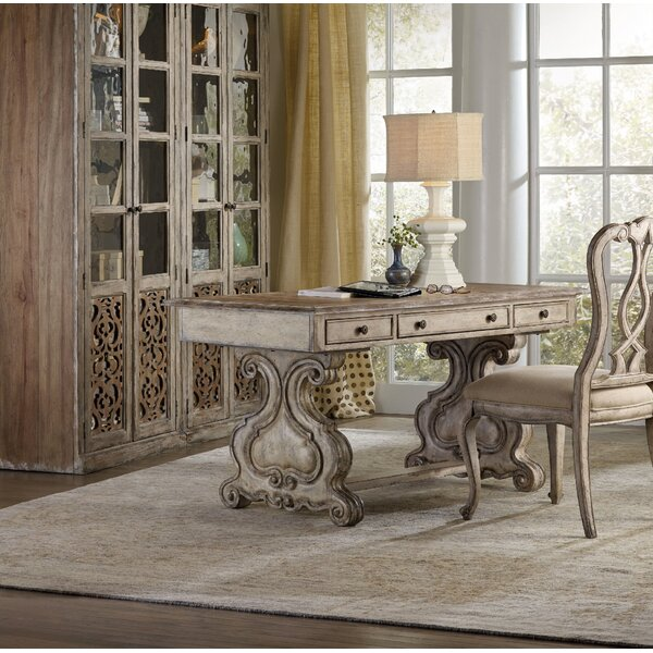 Chatelet Writing Desk by Hooker Furniture