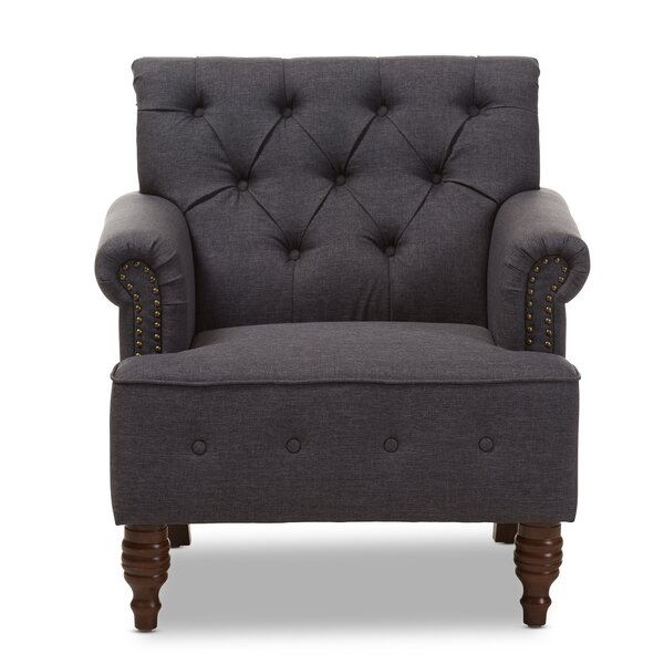 Maria Armchair by Wholesale Interiors