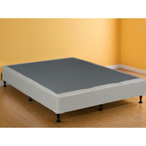 Gallardo Metal Box Spring by Alwyn Home