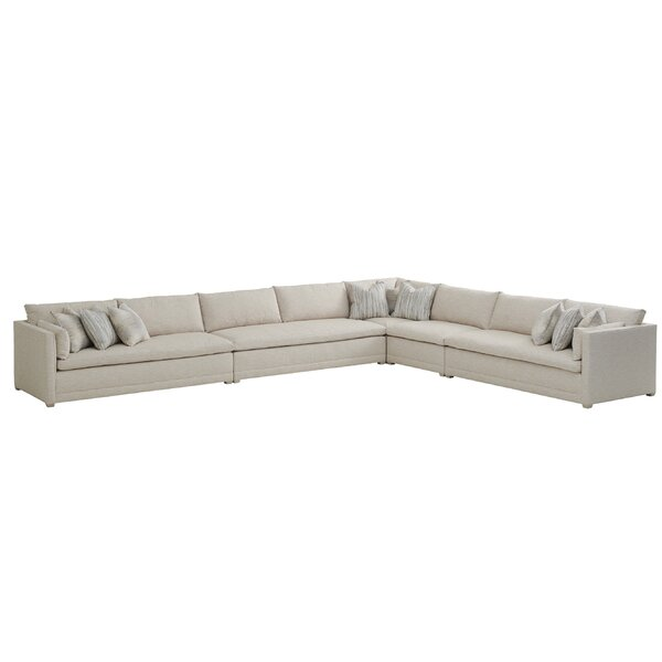 Colony Sectional By Barclay Butera