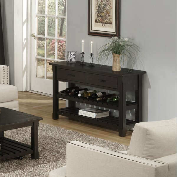 Home & Outdoor Benefield Console Table