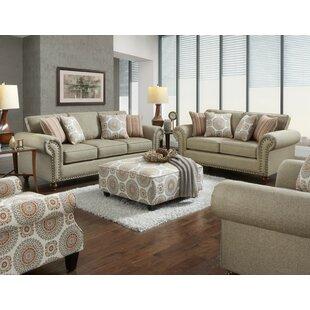Hamblin Configurable Living Room Set by Red Barrel Studio®