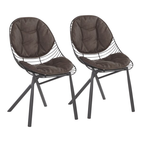 Beaudette Dining Chair (Set of 2) by Brayden Studio