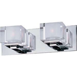 Rayners 2-Light Vanity Light