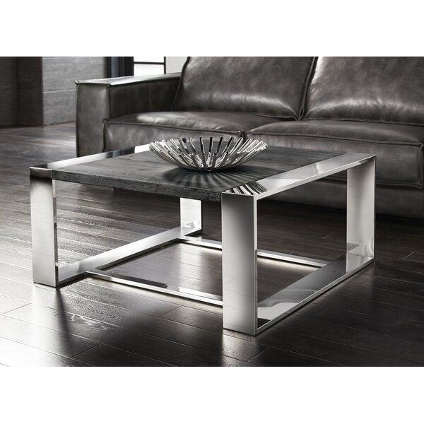 Club Dalton Coffee Table by Sunpan Modern