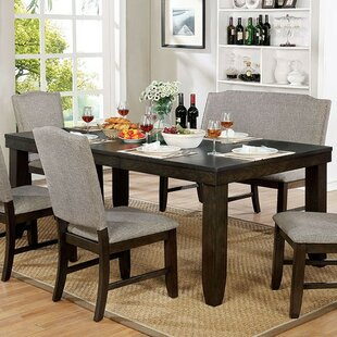 Len Drop Leaf Dining Table by Canora Grey
