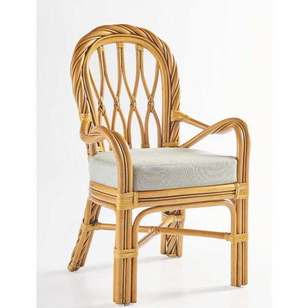 Sanders Dining Chair by Bayou Breeze