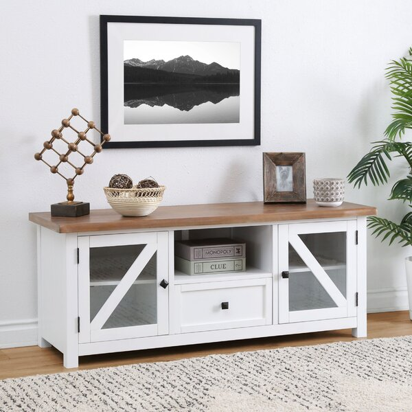 McCaysville TV Stand For TVs Up To 65
