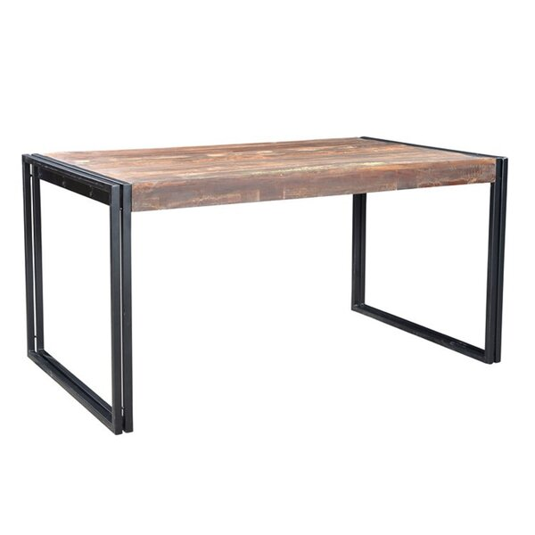 Sohan Dining Table by 17 Stories