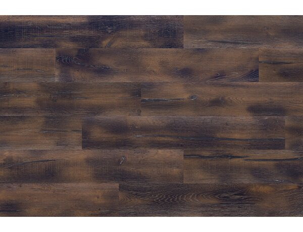 Vita Classic 7-3/5 Cork Flooring in Lodge by APC Cork
