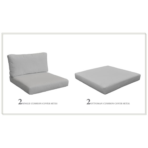 6 Piece Outdoor Cushion Set By Sol 72 Outdoor