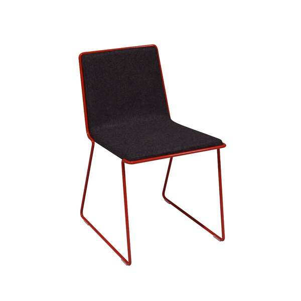 Bleecker Upholstered Dining Chair by B&T Design