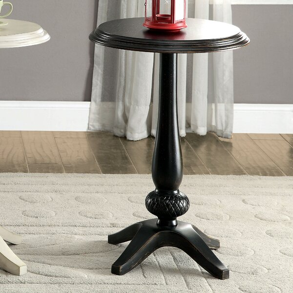 Lenoir End Table by August Grove August Grove®