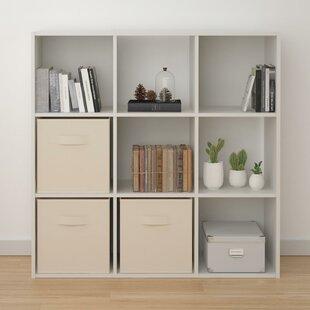 Laurel Cube Unit Bookcase Ebern Designs