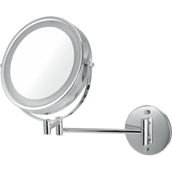 Minerva Makeup/Shaving Mirror by Symple Stuff
