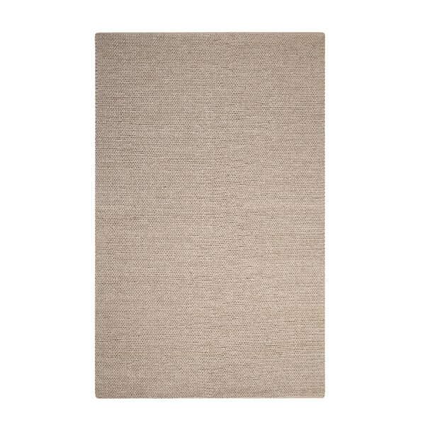 Lloyd Braided Natural Area Rug by Gracie Oaks