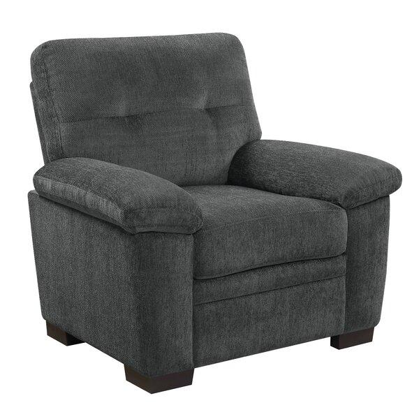 Edwige Armchair by Latitude Run
